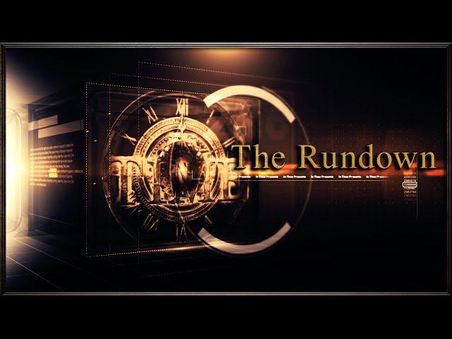 Overtime: The Rundown: