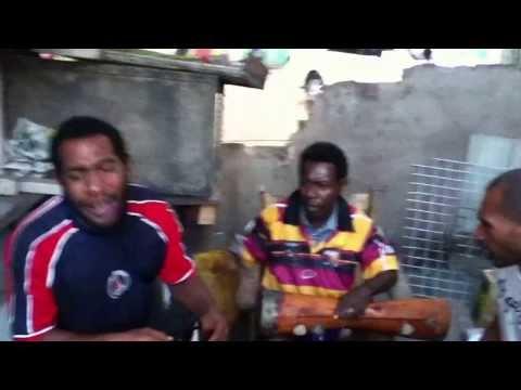 SingSing Sia, Tarawe Village Uncles & Cousins, Siassi Island, Papua New Guinea