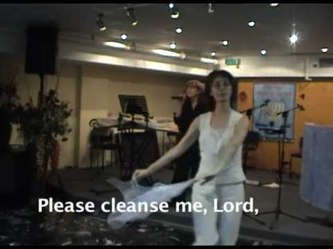 Messianic worship -