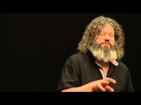 Teach kids code | Torgeir Waterhouse | TEDxOslo