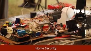 Burglar Alarm Companies Billingham | Home Security Burglar Alarms