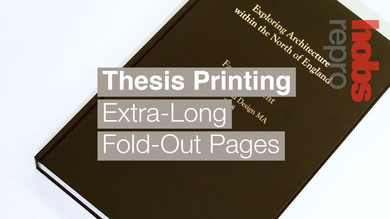 Dissertation binding services sheffield ohio obituaries