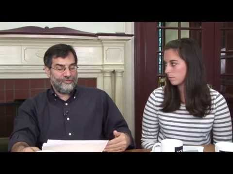 Lecture5 On Walt Whitman s   Song of Myself part1