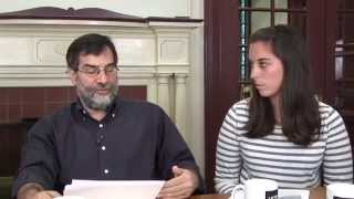 """Lecture-5 On Walt Whitman 's   """"Song of Myself"""" (part-1)"""
