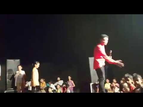 khamoshiyan song dance by sanchita