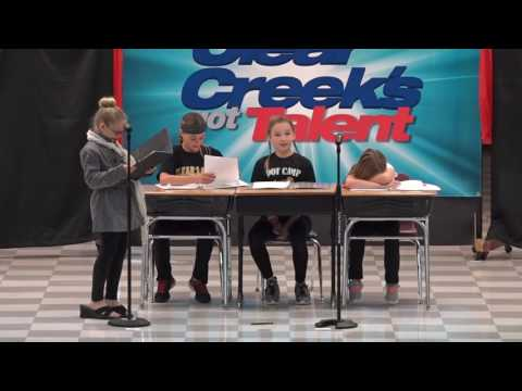 2016 Clear Creek Variety Show