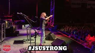 COMEDIAN DARREN KNIGHT: #JSUSTRONG LIVE CONCERT!