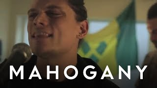 Troumaca - The Grace // Mahogany Session