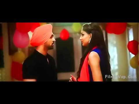 Ambarsariya Trailer -Ravi Ghorela, Diljit Dosanjh, Navneet, Monica,| Latest Punjabi Movie 2016