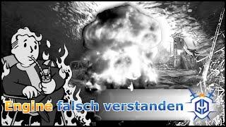 Game Engines sind in der Spiele-Presse ein vorherrschender Begriff. Und jedes Spiel hat eine. Fallout und Elder Scrolls haben die Creation Engine, EA-Spiele die Frostbyte Engine und Epic die Unreal Engine. Aber was genau ist denn nun eine Game Engine? Wie funktioniert sie? Und wieso wird nach Release-Debakeln wie dem von Fallout 76 immer der Ruf nach einer neuen Game Engine laut? Ich habe mich mit diesen Fragen beschäftigt und mit zwei Insidern gesprochen. Ich hoffe es gefällt euch!