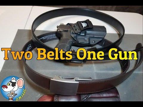 Edc Belts Kore Essential Vs Bladetech Nextbelt Youtube Men's wallets, sunglasses & gun belts. edc belts kore essential vs bladetech nextbelt