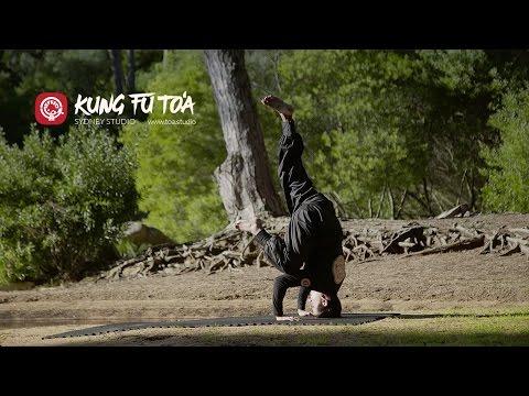 Kung Fu Toa Studio - Yoga and Advanced Exercises