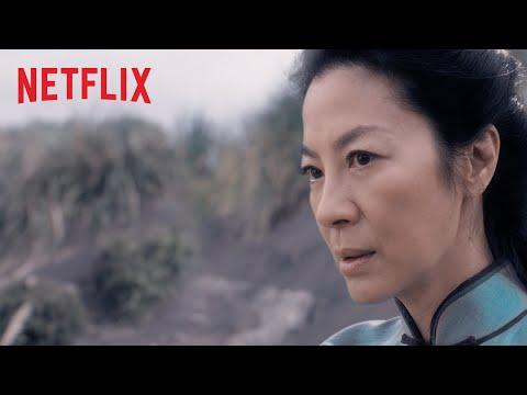 ソード・オブ・デスティニー/CTHD予告編 Ver.2 - Netflix [HD]