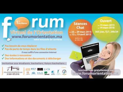 Forum Virtuel de l