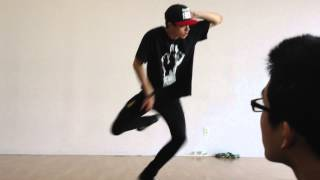 Ian Eastwood - Freak My Sh*t Choreo - Toronto Workshop BTG II