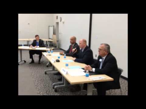 New Leadership Candidate Forum