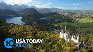 Neuschwanstein, Germany's fairy tale castle | 10Best