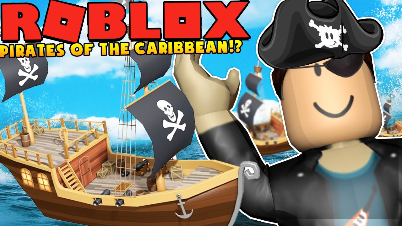 Pirates Of The Caribbean Death Run Roblox Challenge - death run roblox