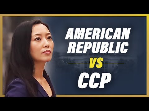 Will China Decide The Next US President? Documentary: American Republic vs CCP | ZOOMING IN SPECIAL