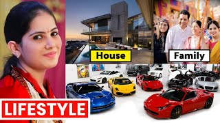 Jaya Kishori | Jaya Kishori Ji | Lifestyle | Biography। Cars |  | house | family | 2019