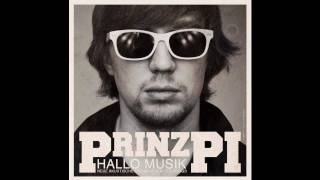 Prinz Pi - Königin Von Kreuzberg (Akustik Version)(Hallo Musik)(HD)
