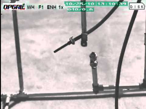 Methane flow of 0,6 gr-hr.MP4