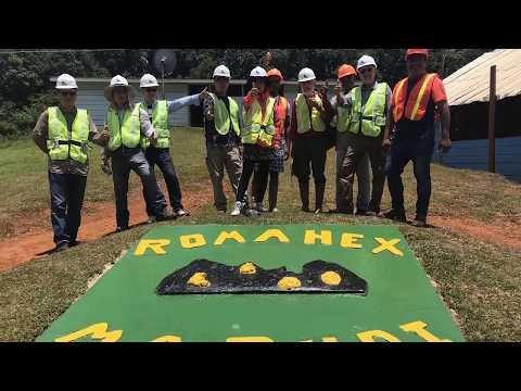 Guyana Goldstrike (TSX.V:GYA)