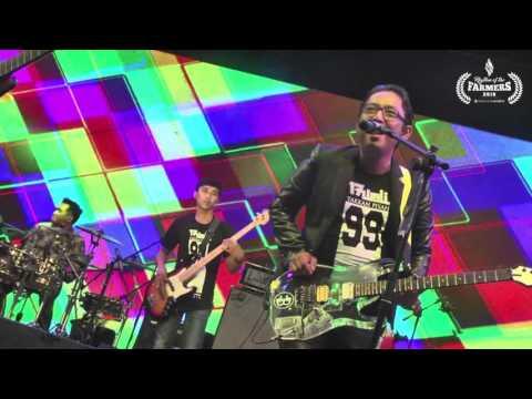 Wali Band Ada Gajah Di Balik Batu Live at ROTF MAHA 2016