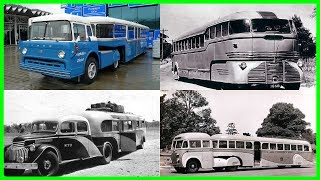 Bizarre and Unusual Buses Ever Made.