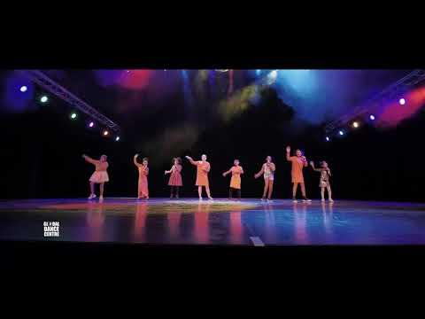 Shirley Spoor 7-11 (musical & dance) - GDC Amsterdam - Nieuwjaarsshow