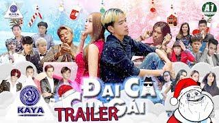 ĐẠI CA CUA GÁI - Trailer | Khánh Đơn, Ti Gôn, KaArt, Song Dương, Dương Nhất Linh, Bùi Vĩnh Phúc, F4,