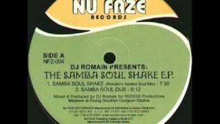 DJ Romain - Funky Swang