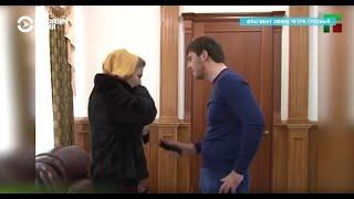 Почему племянник Кадырова попал в немилость к дяде