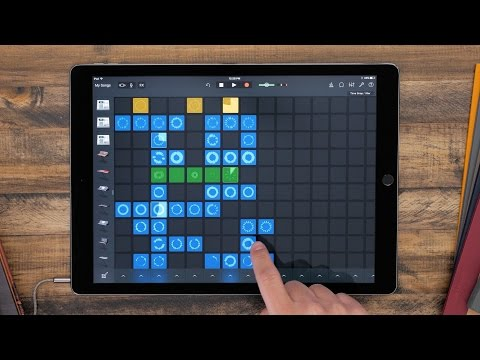 Hands-On with Apple's Music Memos and GarageBand 2.1