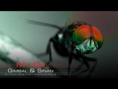 Gimbal & Sinan - My Oh (Housefly Vol. 7)
