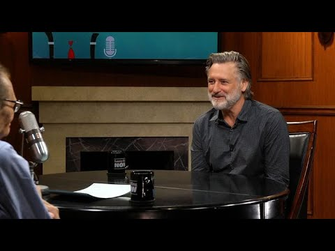 If You Only Knew: Bill Pullman | Larry King Now | Ora.TV
