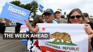 California primary race, WPP pay backlash | Week Ahead