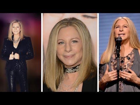 Barbra Streisand: Short Biography, Net Worth & Career Highlights