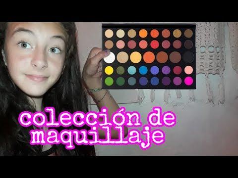 Mi Colección De Maquillaje / Solcito Sol