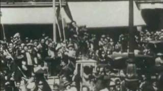 Spanish Civil War Documentary Through Film | Chapter 1: The Path to War