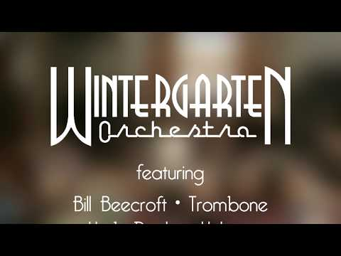 You're the Cream in My Coffee by the Wintergarten Orchestra featuring Ted Atherton 1080p