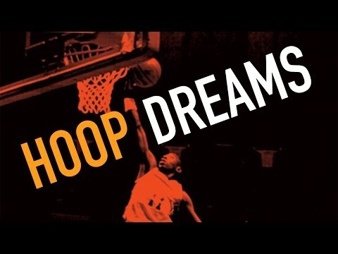 Hoop Dreams - Official Trailer