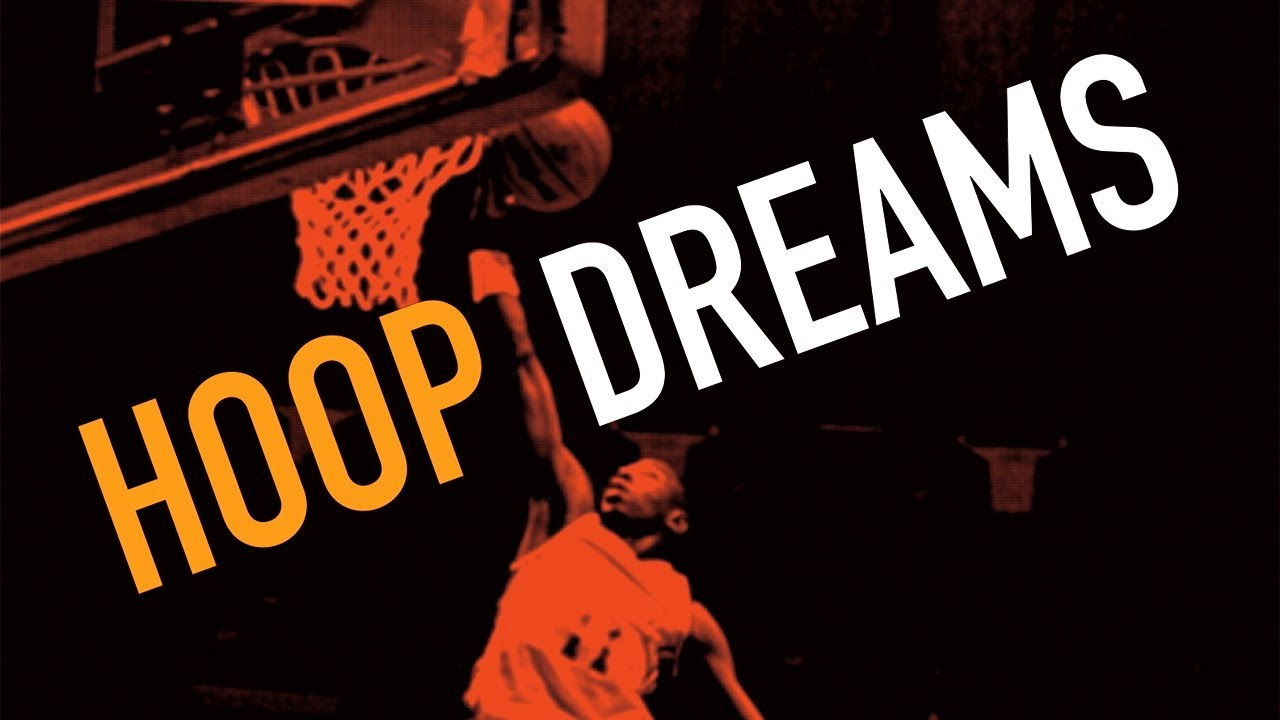 movie analysis hoop dreams and a Winners an analysis of hoop dreams a film by  judicial system exclusive film and movie reviews from thr, an analysis of greek fire the leading source of.