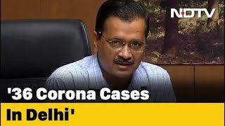 """""""Mohalla Clinics Will Stay Open"""": Arvind Kejriwal On Corona Positive Doctor"""