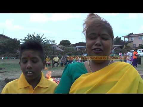 Tongaat firewalking 2017