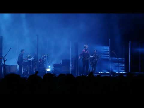 Queens Of The Stone Age - If I Had A Tail - live Austin, Tx