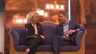 Daniele Ganser interview in der Schweiz - Aktuelle Weltpolitik