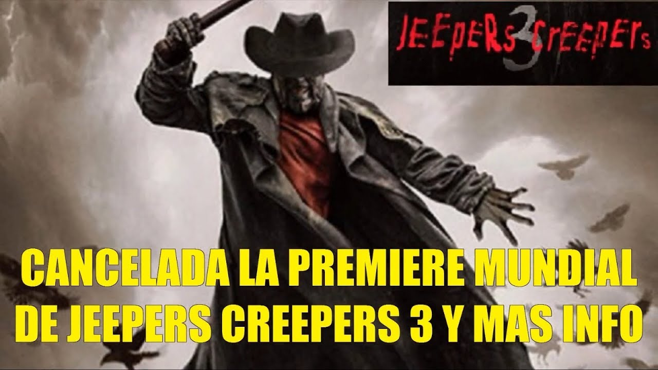 jeepers creepers 3 deutsch