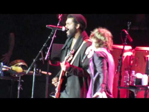 The Rolling Stones Bitch at Petco Park San Diego 2015