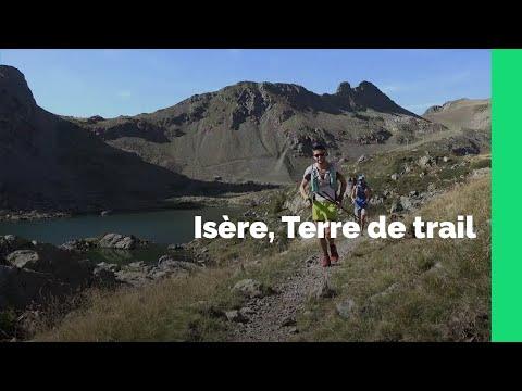 Isère, Terre de trail